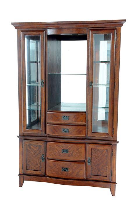 buffet and hutch set home furniture design