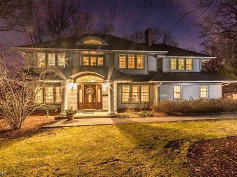 million dollar homes  sale  union county