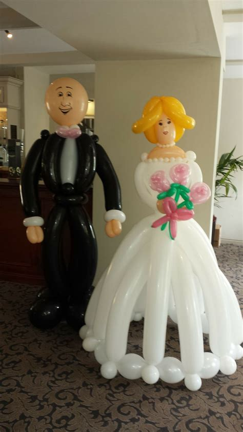 Balon Wedding Groom 17 best images about balloon and grooms on