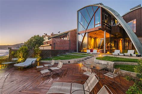 John Lautner S Stevens House Languishes On The Market Because There Is Something Wrong