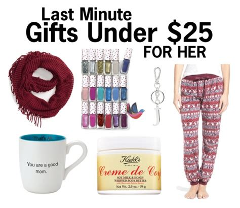 25 dollar gift ideas last minute gift ideas get it by