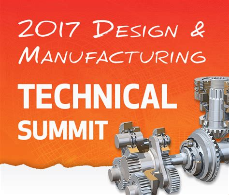design for manufacturing summit the solidexperts florida s premier value added reseller