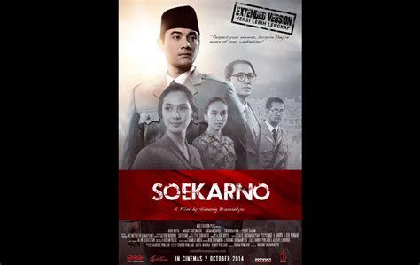 film soekarno movie soekarno hits selected malaysian cinemas foto astro awani
