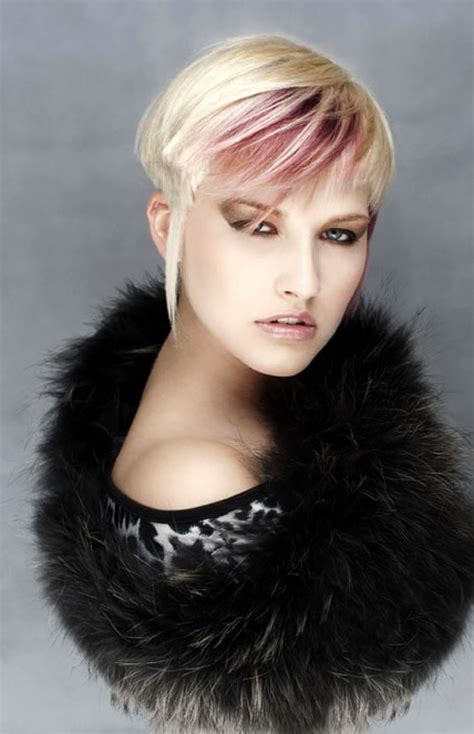 hair color two tone pictures 2013 25 short hair color trends 2012 2013 short hairstyles
