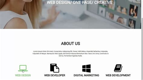 web design tutorial in bangla web design bangla tutorial day 23 psd to html youtube