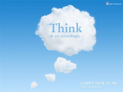new year resolution wallpaper