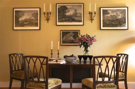 fine mahogany furniture offset   warm yellow background