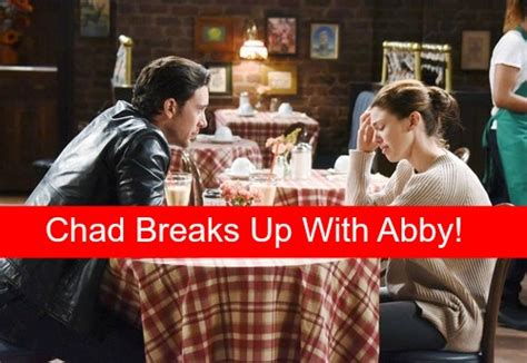 days of our lives spoilers chad and belle grow closer days of our lives dool spoilers chad breaks abigail s
