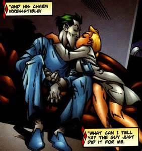 Batman Queen Comforter F N A Lady Joker Week Harley Quinn And The Harlequins