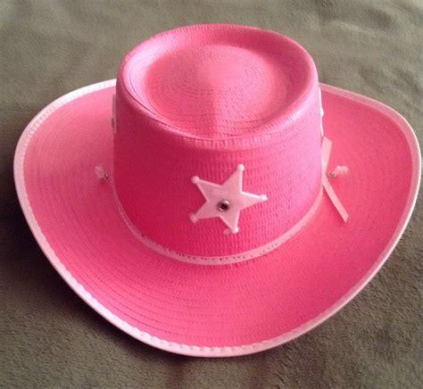 como hacer sombreros de vaqueros para ninas paquete 10 sombrero vaquero rosa sherrif cafe ni 241 o fiesta
