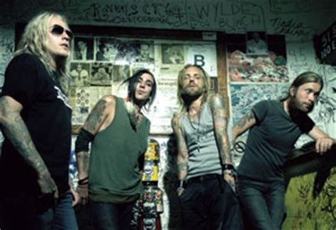 backyard babies on the road again new uk tours dates html