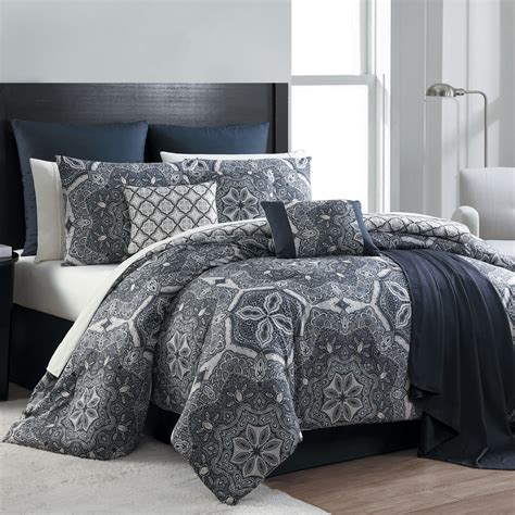 Kmart Comforter Set by Decorative Comforter Set Kmart