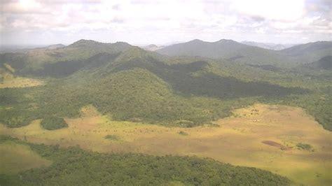 r erney annai georgetown guyana south america charter flights