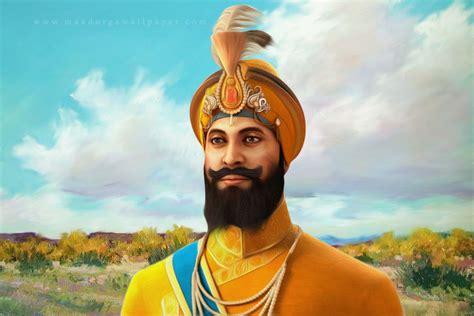 Of A Guru guru gobind singh image photo hd wallpaper
