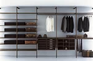 schrank system closets de dise 241 o italiano para los hombres de la casa