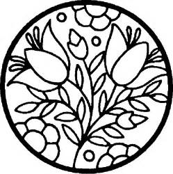 cool coloring pages of flowers cool coloring pages getcoloringpages