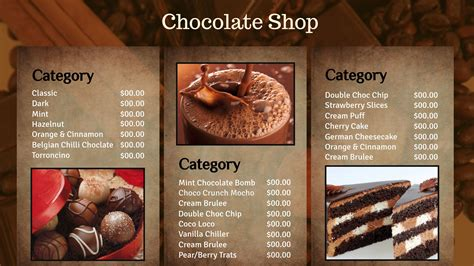 menu board design templates free menu board design templates free 28 images restaurant