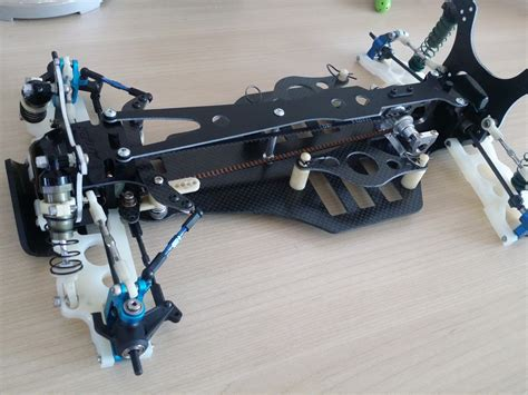 Turn Buckle Span Skrup No 08 tune tune rc august 2016