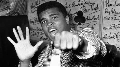 new muhammad ali biography reveals a flawed rebel who