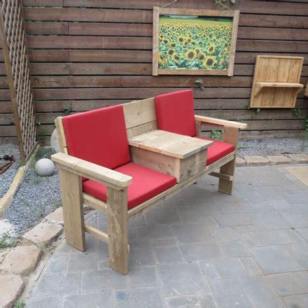 bank flensburg steigerhout bank flensburg steigerhouten meubelen