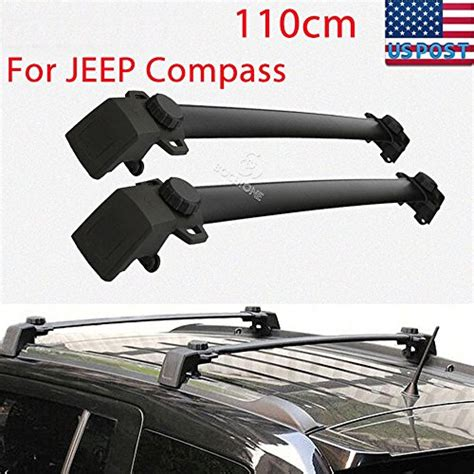 2011 Jeep Compass Roof Rack by Kayak Jeep Rack Pair Roof Rack Cross Bars Fit 2011 2014