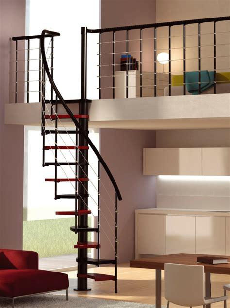 wandfarbe innen weiß treppenstufen holz fur wendeltreppe bvrao