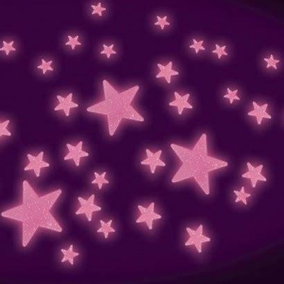 Marvelous Soft Glow Christmas Lights #3: Pink-glow-stars-2.jpg