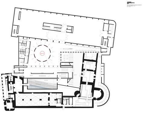 foyer museum grundriss kulturexpress unabh 228 ngiges magazin