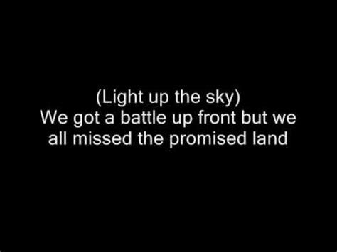 Light Them Up Lyrics by Tfk Light Up The Sky Lyrics