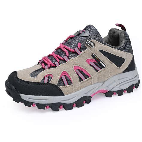 Sepatu Boot Hiking Travelling Panjat Gunung Ukuran 38 43 Li Dsb053 buy baru sell sepatu boot gunung hiking wanita snta 602 deals for only rp285 000 instead