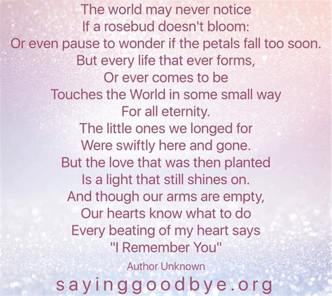 poem for poems saying goodbye