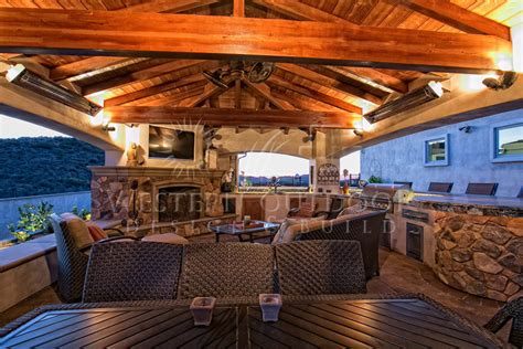 Luxury Kitchen Islands by Outdoor Kitchens Gallery Western Outdoor Design And Build