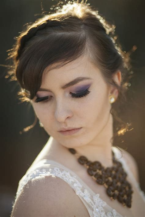 Wedding Hair And Makeup Calgary by Toned Wedding Hair And Makeup Inspiration