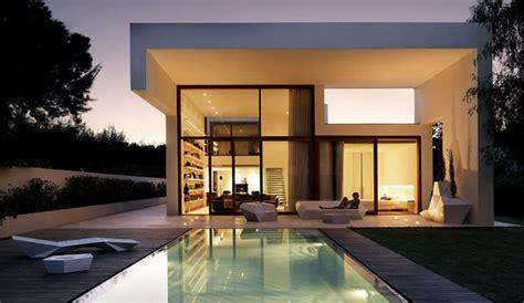 imagenes de casas minimalistas grandes decoarq arquitectura decorativa