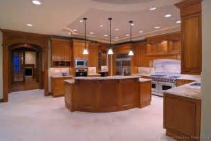 Luxurious Kitchen Cabinets Luxury Kitchen Design Ideas And Pictures