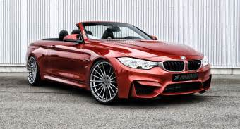 gallery hamann bmw m4 convertible