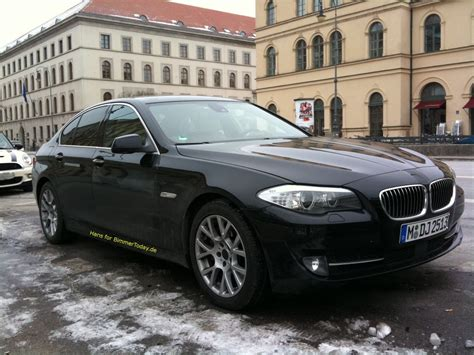 2011 Bmw 5 Series by Car Model 2012 2011 Bmw 5 Series
