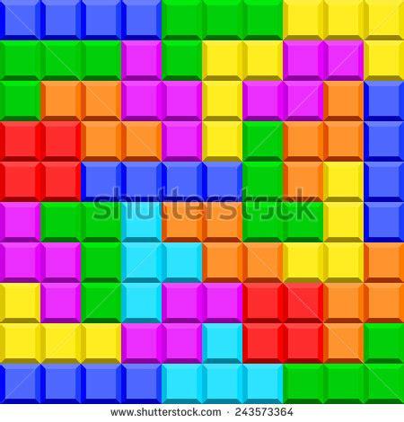 pattern finder game tetris fotos im 225 genes y retratos en stock shutterstock