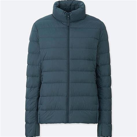 Uniqlo Jacket ultra light jacket uniqlo uk