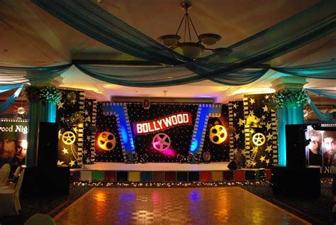Themes Clock Bollywood | kids birthday party planners in bangalore decorators