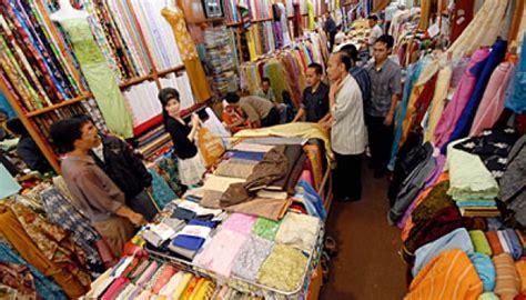 Ekspor Tekstil Turun Akibat Kesalahan Kebijakan Pemerintah