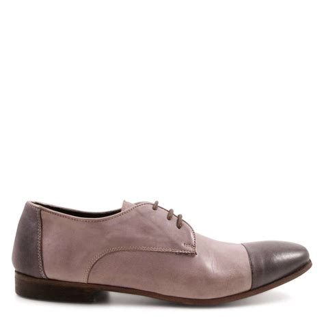 Handmade Shoes In Italy - handmade s derby shoes made in italy leonardo