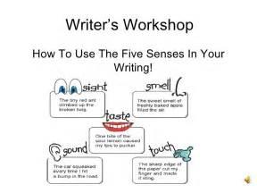 writer s workshop mini lesson