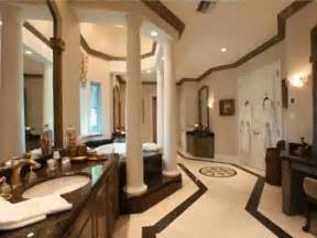 10 luxury bathrooms you wouldn t want to leave the home