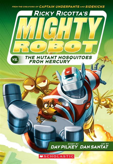 ricky ricotta ricky ricotta s mighty robot vs the mutant mosquitoes