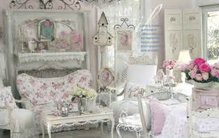 Shabby Chic Livingrooms by Shabby Chic Living Room Ideas