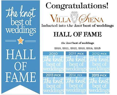 News and Awards « Villa Siena