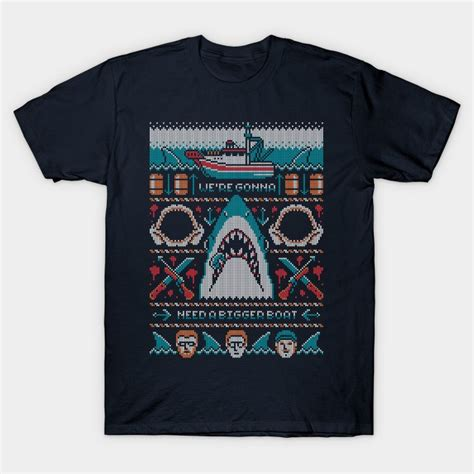 we re gonna need a bigger boat we re gonna need a bigger boat t shirt the shirt list