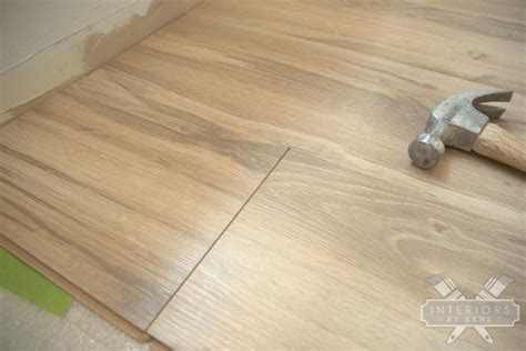 How To Install Laminate Flooring by Laminate Flooring Underlayment Needed Laminate Flooring