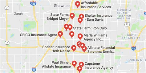 Cheap Car Insurance Kansas by Cheap Car Insurance Overland Park Kansas Best Rate Quotes